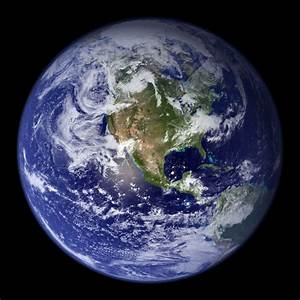Blue Marble (Planet Earth) | photo page - everystockphoto