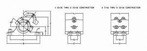 Journal Bearing Diagram : rigid 40 degree angle split journal bearings gibbed ~ A.2002-acura-tl-radio.info Haus und Dekorationen