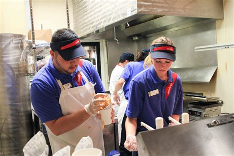 sodexo cuisine in light of contract renewal sodexo seeks to ease