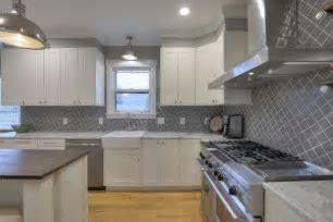 Cottage   Kitchen   Sherwin Williams dorian grey