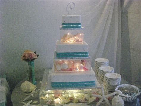 Destin, Fl Wedding Cake