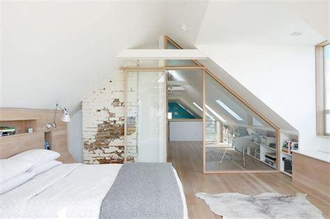converting attic to master suite attic conversions regulations requirements design