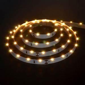 Side, Emitting, Smd3014, Flexible, Led, Strip, Lights, 24vdc, 60, Leds, Meter, Ip20, Non, Waterproof