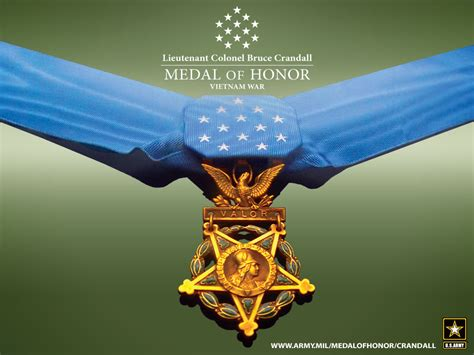 of honor images posters and wallpaper for medal of honor lt col bruce p crandall