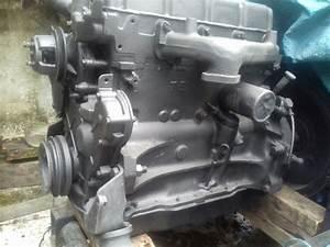 Motor Diesel 4 Cc Trator Ford 4600 5600 6600 F4000