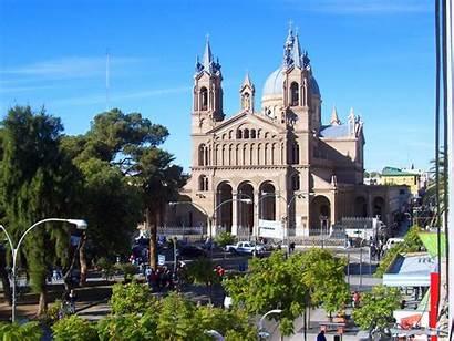 Rioja Capital Argentina Ciudad Chilecito Tripin Pueblo