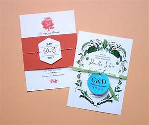 free printable belly bands and tags for your diy With free wedding invitation belly band template