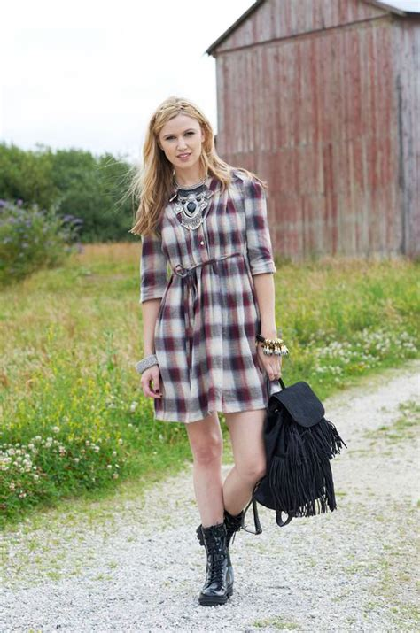 Country Fashion For Summer 2014  Style  Life & Style