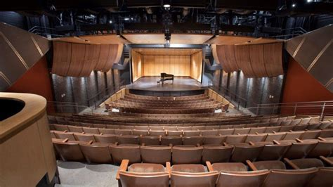 advanced structural design  performing arts center