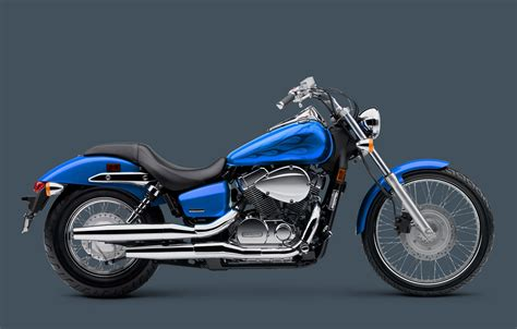 2013 Shadow Spirit 750, Honda's Classic Approach To