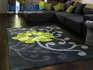 tapis salon grande taille maison design wibliacom With tapis salon grande taille