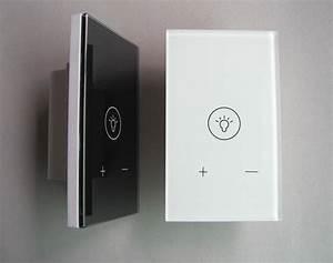 Lampe Touch Dimmer : us standard touch dimmer switch touch dimmer function ~ Michelbontemps.com Haus und Dekorationen