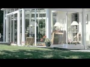Agrandir Une Maison : agrandir sa maison avec une v randa technal youtube ~ Melissatoandfro.com Idées de Décoration