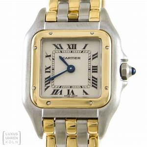 Cartier Panthere Uhr