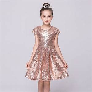 Online get cheap 10 year old girl wedding gowns for Dresses for 10 year olds for a wedding