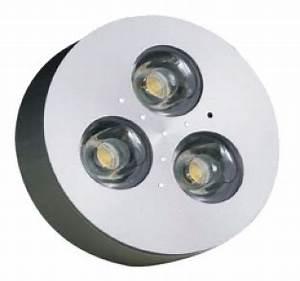 Led Spots Set : led opbouwlamp puck spot 8 4 watt 12v complete set ~ Eleganceandgraceweddings.com Haus und Dekorationen