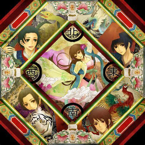 legendary beasts zerochan anime image board