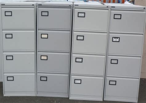 Used Metal Storage, filing cabinets, lockers, stoarge
