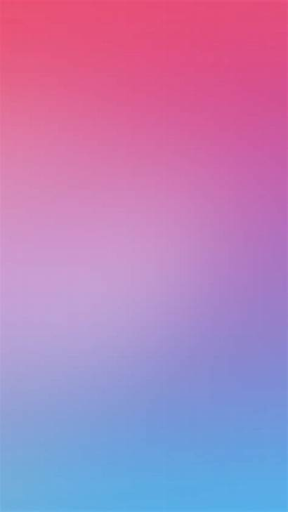 Soft Pink Blur Gradation Iphone Sl28 Plus