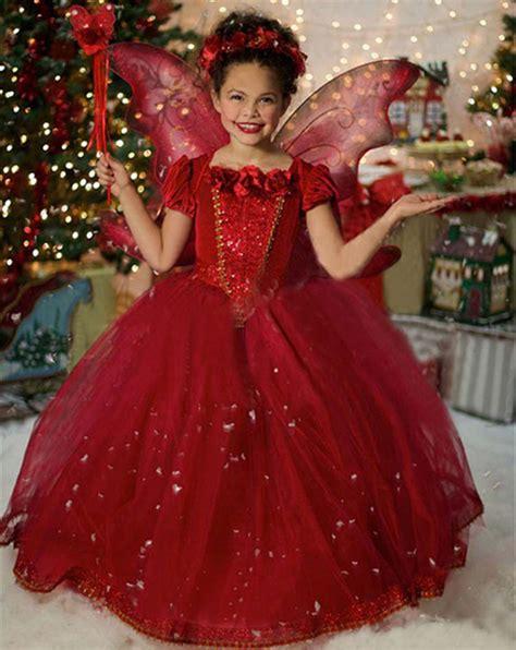 online get cheap toddler christmas dresses aliexpress com