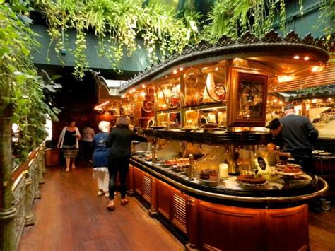 Desserts  Picture Of Les Grands Buffets, Narbonne