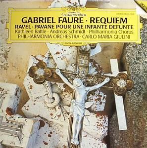 Gabriel Fauré / Maurice Ravel, Kathleen Battle, Andreas ...
