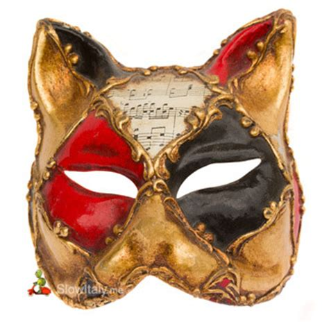 venetian cat mask carnival of venice history and meaning of the different