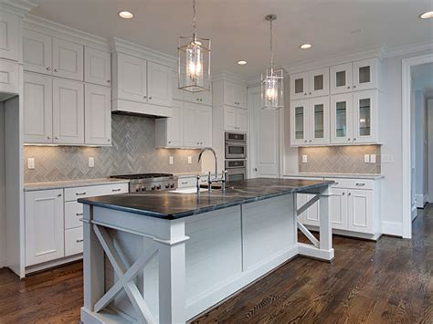 white cabinets kitchen legacy custom homes traditional kitchen raleigh by 1012
