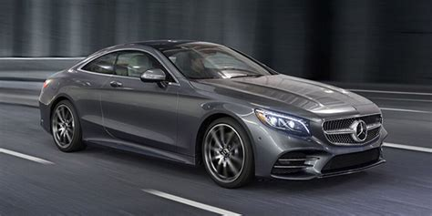 Automotive luxury experienced in a completely new way. New Mercedes-Benz S-Class Coupe, Cabriolet Will Be Launched In 2021 | Mercedes-Benz Worldwide