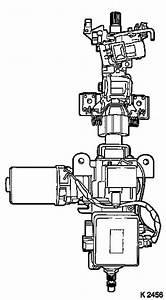 Vauxhall Workshop Manuals  U0026gt  Corsa C  U0026gt  M Steering  U0026gt  Eps Electrical Power Steering  U0026gt  Eps Steering