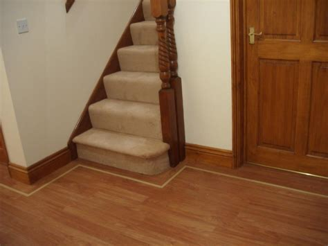 Easy Hardwood Floors with Carpeted Stairs   HARDWOODS DESIGN