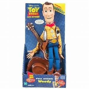 Woody String Qu... Pull String Quotes