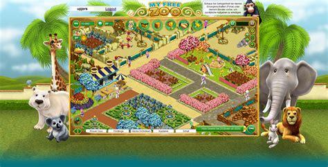 zoo play game fun upjers browser