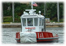 Boat Salvage Yard Fort Lauderdale by Towboatu S Fort Lauderdale Tug Shillelagh Then And Now