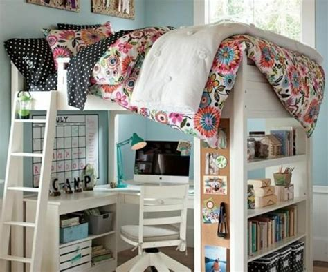 Kleine Jugendzimmer Gestalten by Jugendzimmer Einrichtungsideen Die Ihre Kinder Lieben