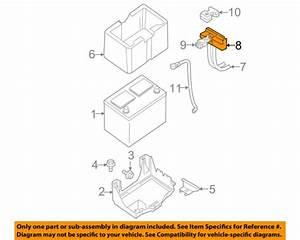 2009 Nissan 370z Fuse Box Diagram