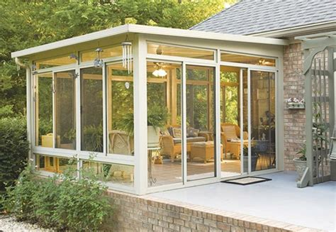 Sunroom Cost by California Sunroom And Patio Room Cost