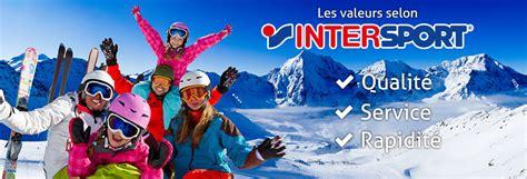 promo intersport rent