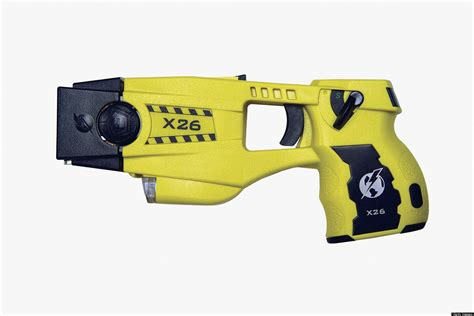 Stunned To Death By Taser International | HuffPost