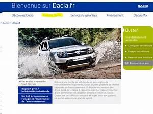 Pub Dacia Duster : dacia duster renault pingl par le jury de d ontologie publicitaire ~ Gottalentnigeria.com Avis de Voitures