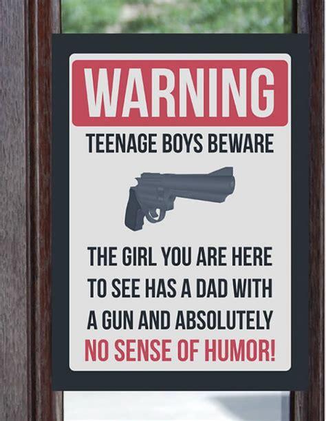 hilarious overprotective dads oddee