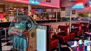 American Diner Wallpaper : old 50s diner wallpaper ~ Orissabook.com Haus und Dekorationen