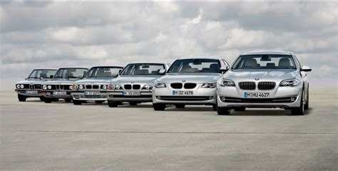 bmw history discover  german car manufacturers