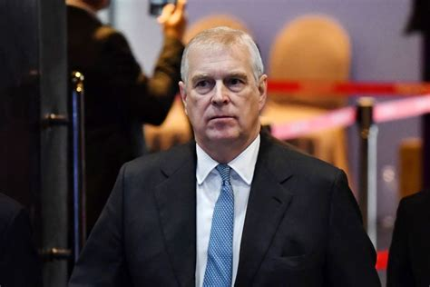 NEWSFLASH: Prince Andrew faces more backlash from ill ...