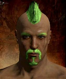 Bright Green Hair Dye Dragon s Dogma Wiki