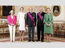 Belgique l'ancienne reine Fabiola est morte