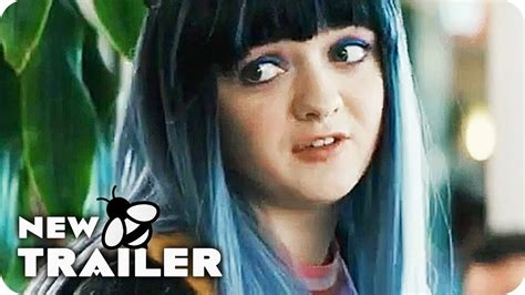 Then Came You Trailer (2019) Maisie Williams, Asa