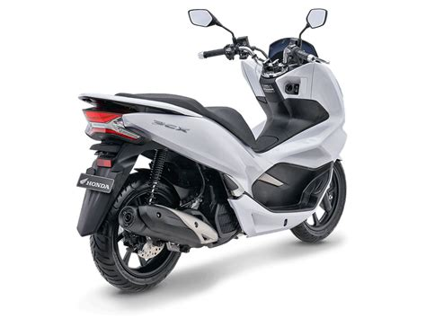 Honda Pcx 125 Exceed Excellence