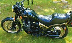 1983 Yamaha Midnight Maxim 750 4cyl  For Sale In Fort