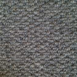 Grey Wool Berber Carpet